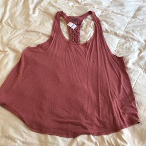 Aerie Large tank top